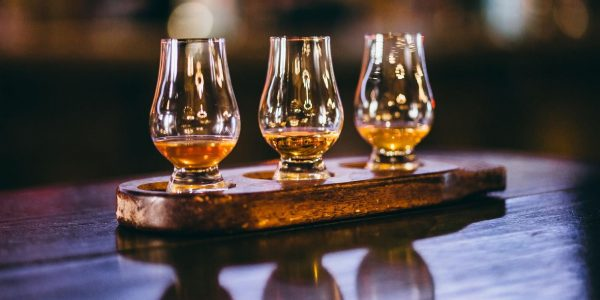 Whisky Flights